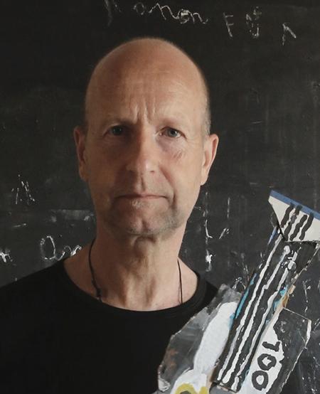 Uwe Warnke