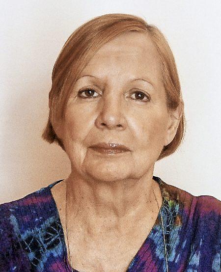 Gabriele Muschter